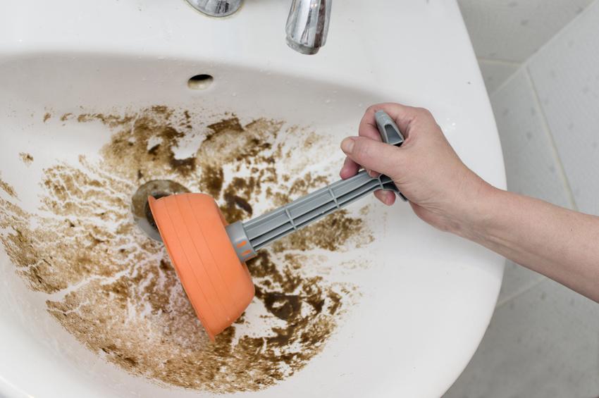 Beliebt Rohrreinigung und Kanalreinigung, Behebung Verstopfung Küche HY04
